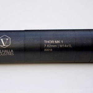 THOR MK 1 | 7,62mm